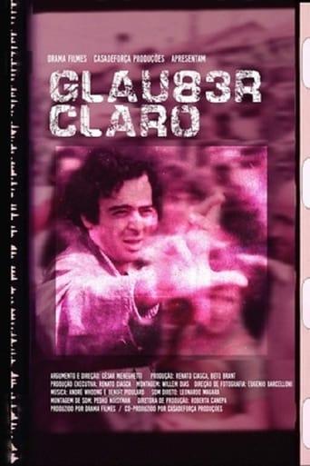 Poster of Glauber, Claro