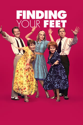 Play Finding Your Feet