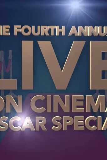 Poster of The Fourth Annual 'On Cinema' Oscar Special