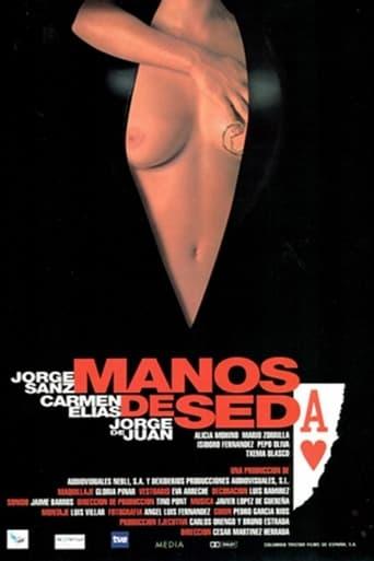 Poster of Manos de seda