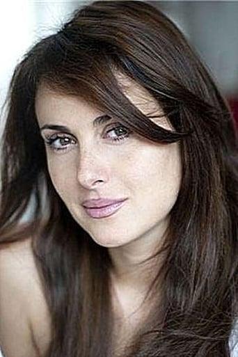 Image of Isabelle Adriani