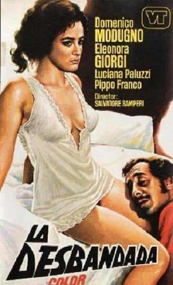 Poster of Smell of Flesh