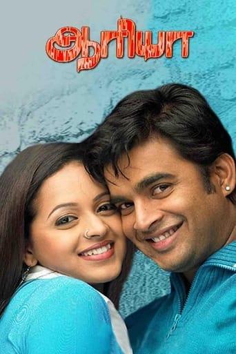 Poster of Aarya