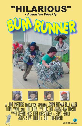 Bum Runner