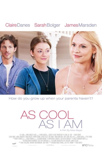 Poster of As Cool as I Am