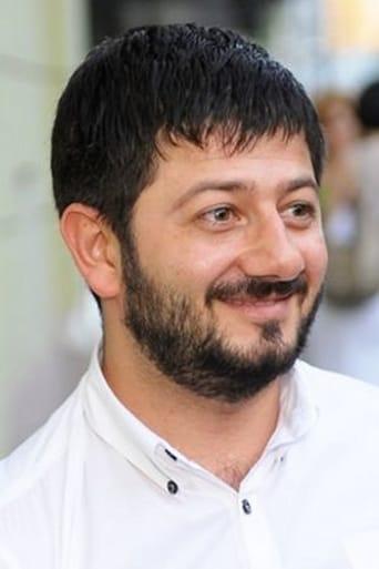 Image of Mikhail Galustyan