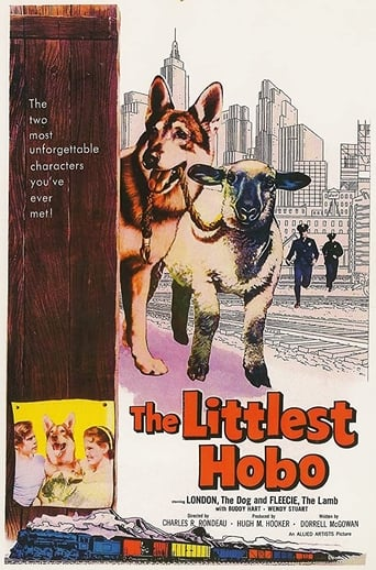 Poster of The Littlest Hobo