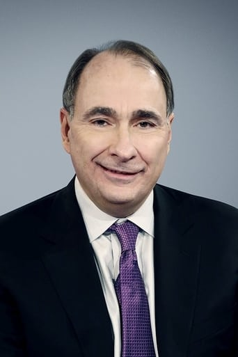 Image of David Axelrod