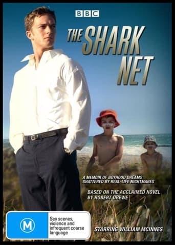 Poster of The Shark Net