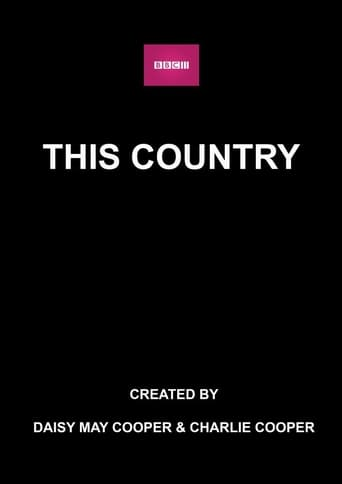 Poster of This Country