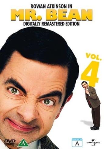 Poster of Mr. Bean Vol. 4