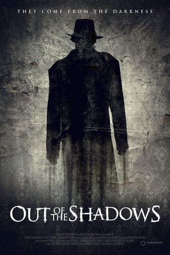 Poster of Out of the Shadows