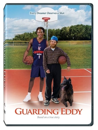 Poster of Guarding Eddy