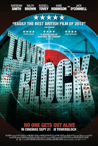 Poster of Tower Block