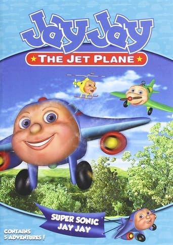 Poster of Jay Jay the Jet Plane