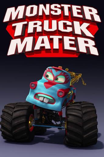 Poster of Monster Truck Mater