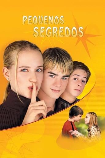 Poster of Little Secrets