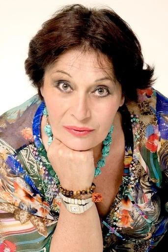 Image of Carmen Platero
