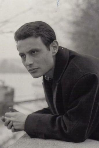 Image of Michel Subor