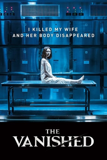 Poster of The Vanished