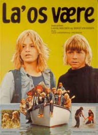 Poster of La' os være