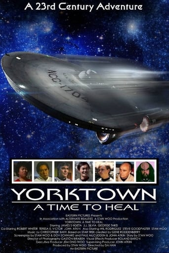 Poster of Yorktown: A Time To Heal