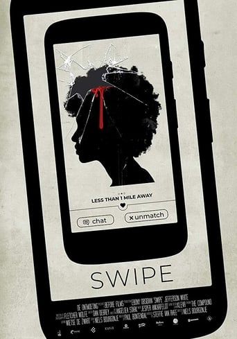 Poster of Swipe
