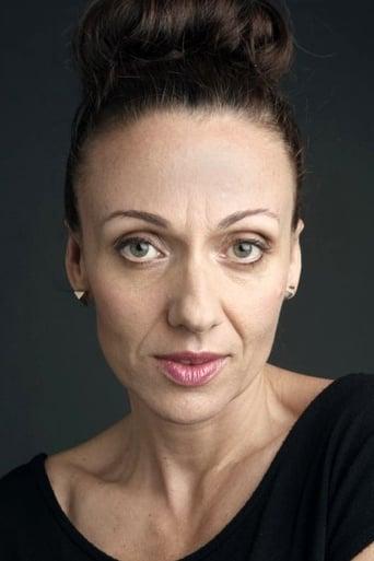 Image of Katyna Huberman