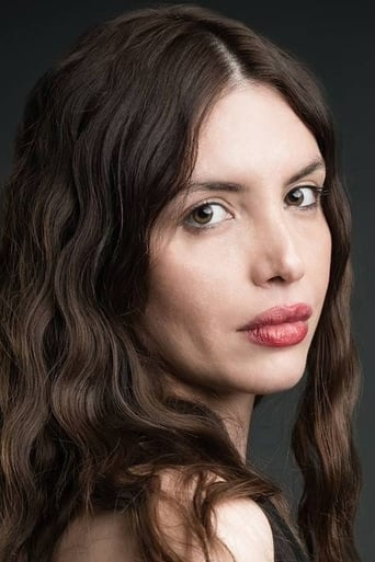 Image of Ilenia Pastorelli