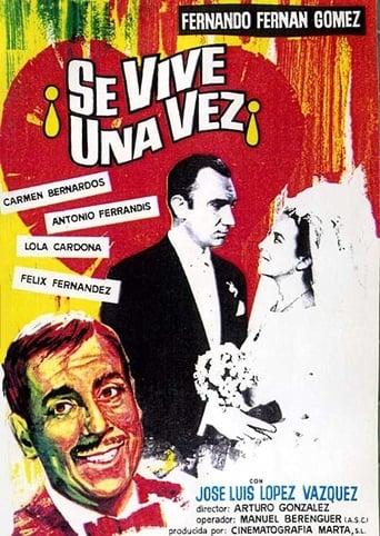 Poster of Benigno, hermano mío