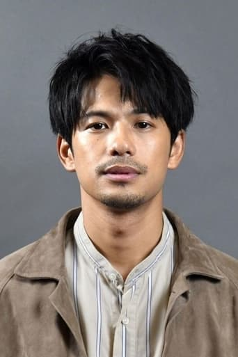 Image of Win Morisaki