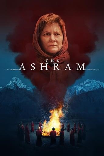 Poster of The Ashram
