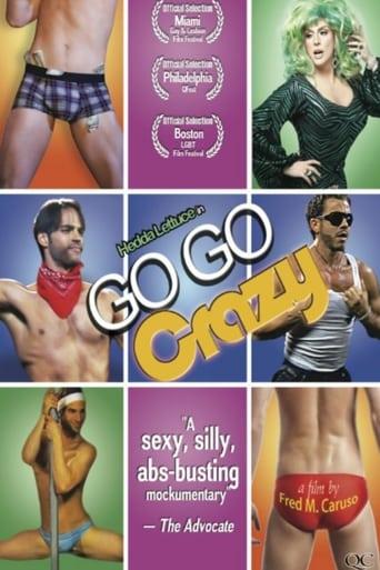 Poster of Go Go Crazy