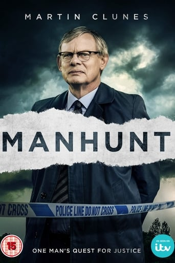 Poster of Manhunt