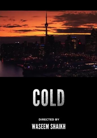 Poster of Cold