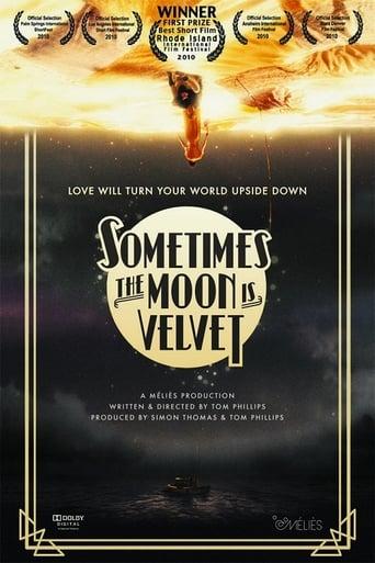 Poster of Sometimes the Moon Is Velvet
