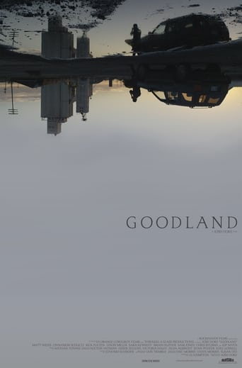 Poster of Goodland