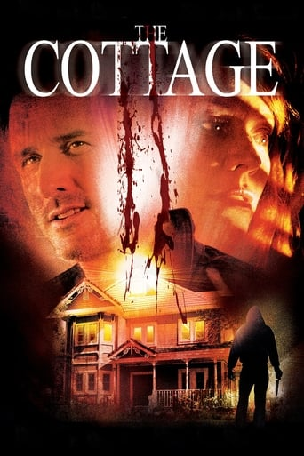 Poster of The Cottage