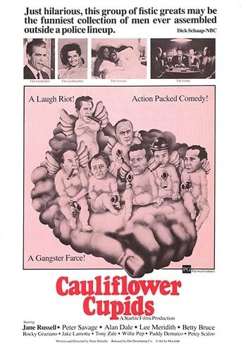 Poster of Cauliflower Cupids