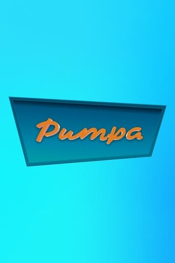 Poster of Pumpa