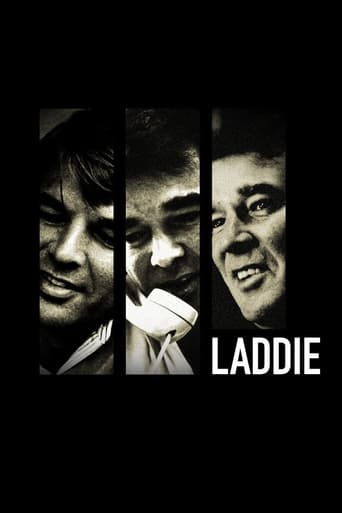 Poster of Laddie
