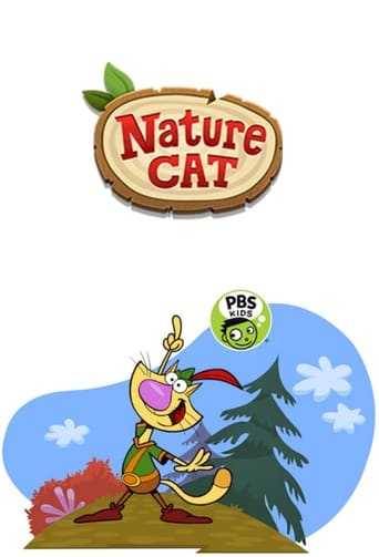 Poster of Nature Cat
