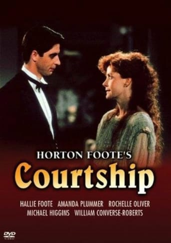 Poster of Courtship