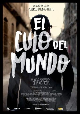 Poster of El culo del mundo