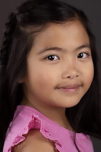 Image of Naomi Tan