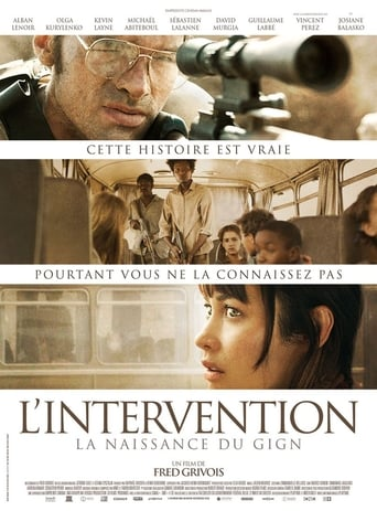Poster of L'Intervention