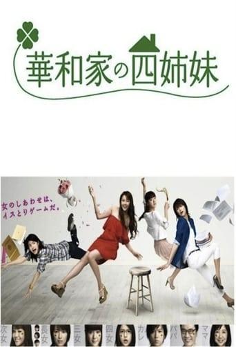 Poster of The Hanawa Sisters