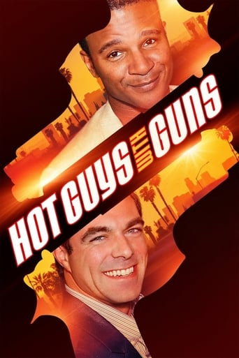 Poster of Hot Guys with Guns