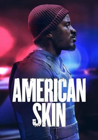 Poster of American Skin