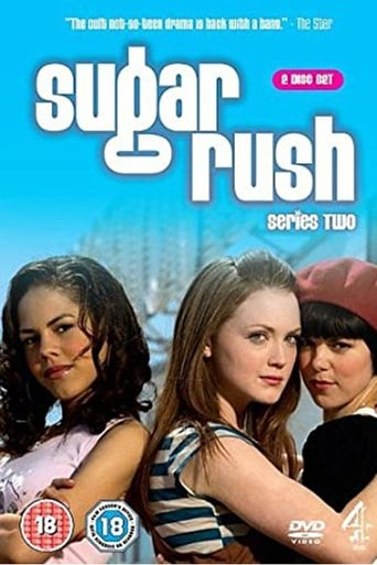 Poster of Sugar Rush